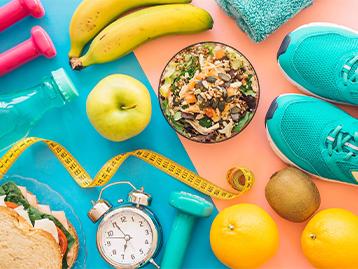 7 nguyên tắc cơ bản phải biết để xây dựng chế độ ăn cho người tập gym