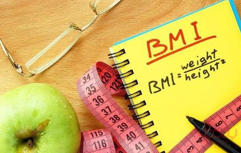 CHỈ SỐ BMI GIỜ ĐÃ LỖI THỜI, ĐÂY MỚI CHÍNH LÀ THƯỚC ĐO PHẢN ÁNH ĐÚNG NHẤT VỀ TÌNH TRẠNG SỨC KHỎE CỦA BẠN