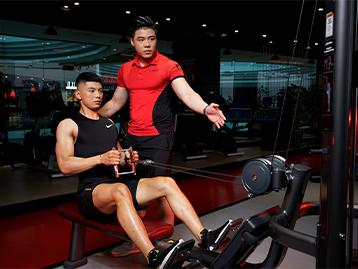 Nỗi lo của gymers: Không giảm cân dù đã tập đủ các bài tập gym ?