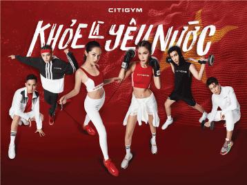 """Bật mí sương sương dự án """"hot hit"""" của CITIGYM giữa Minh Tú, Bảo Anh và các thí sinh của Rap Việt, King Of Rap"""