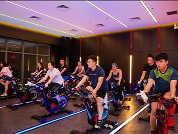 Hướng dẫn lịch tập gym cho người mới trong tuần siêu hiệu quả