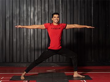 Bật mí lợi ích khó tin của yoga, nghe xong chỉ muốn đi tập ngay