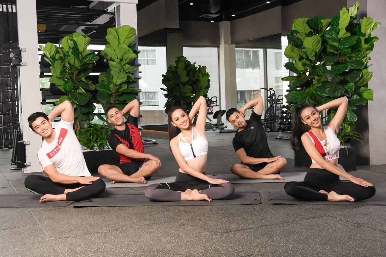 Tập yoga cơ bản đừng quên mẹo nhỏ này nếu không muốn phản tác dụng