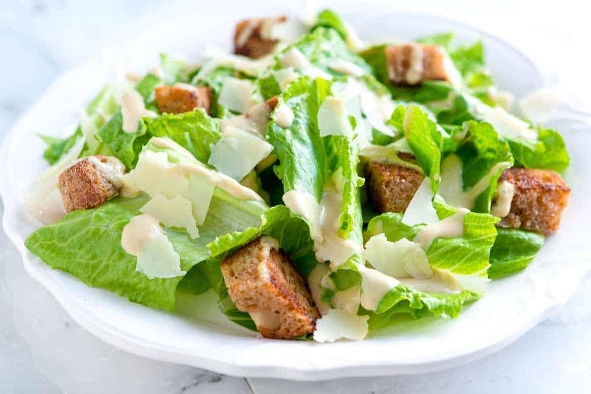 Ăn salad mà vẫn béo? Thực đơn giảm cân 1 tuần với món salad đúng cách