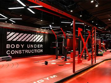 Top 1 phòng gym quận 10 khiến giới trẻ xôn xao phải đến tập luyện ngay