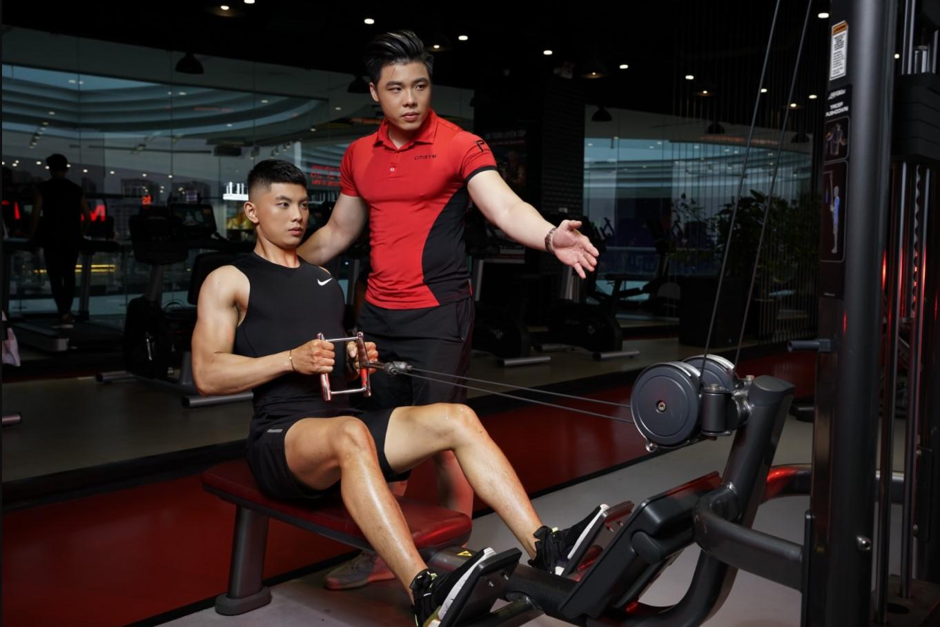 Bật mí 15 dụng cụ hỗ trợ cho việc tập gym mà bạn cần biết