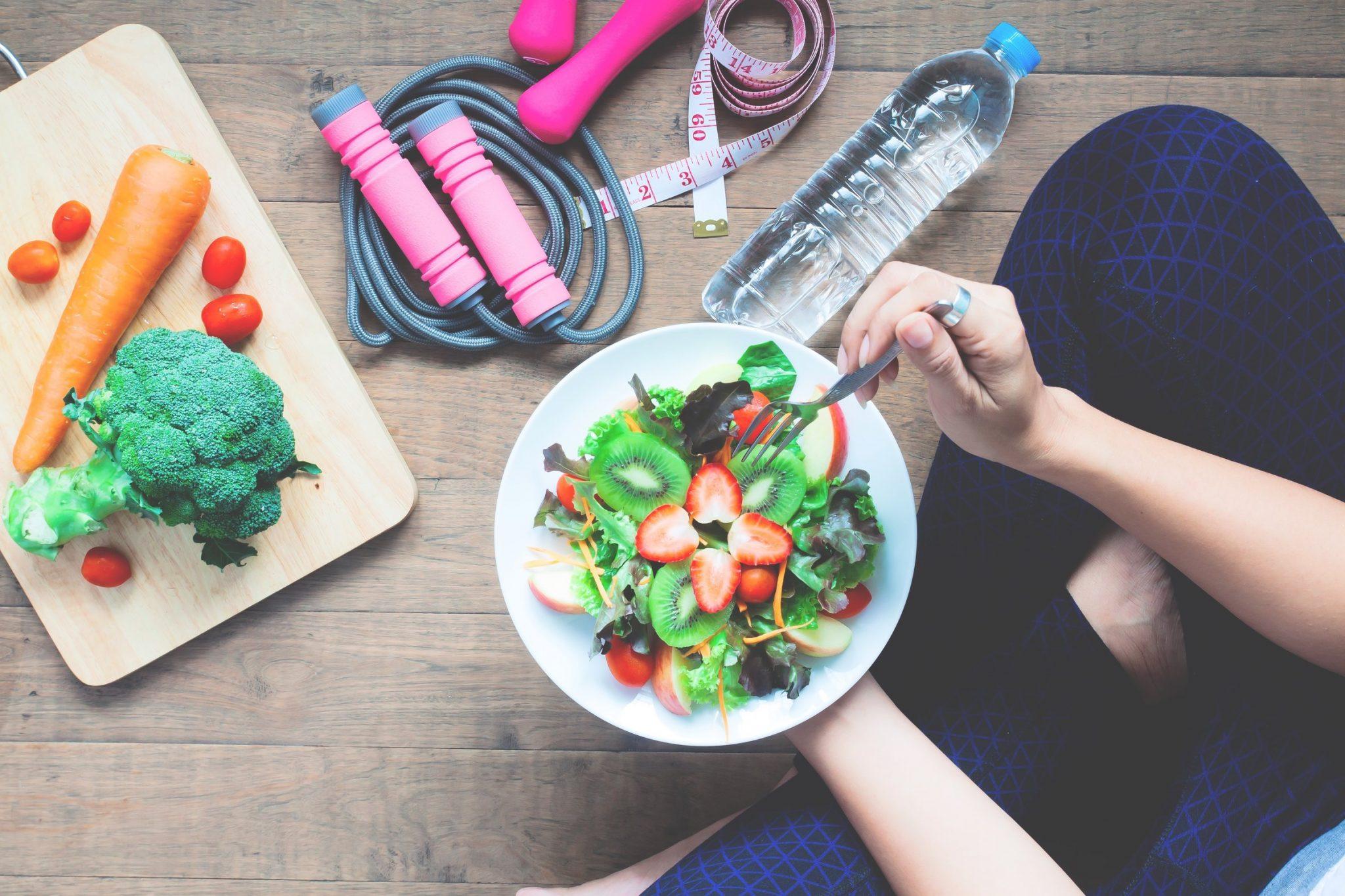 Eat clean, chế độ ăn thần thánh giảm cân trong 1 tuần siêu nhanh và an toàn