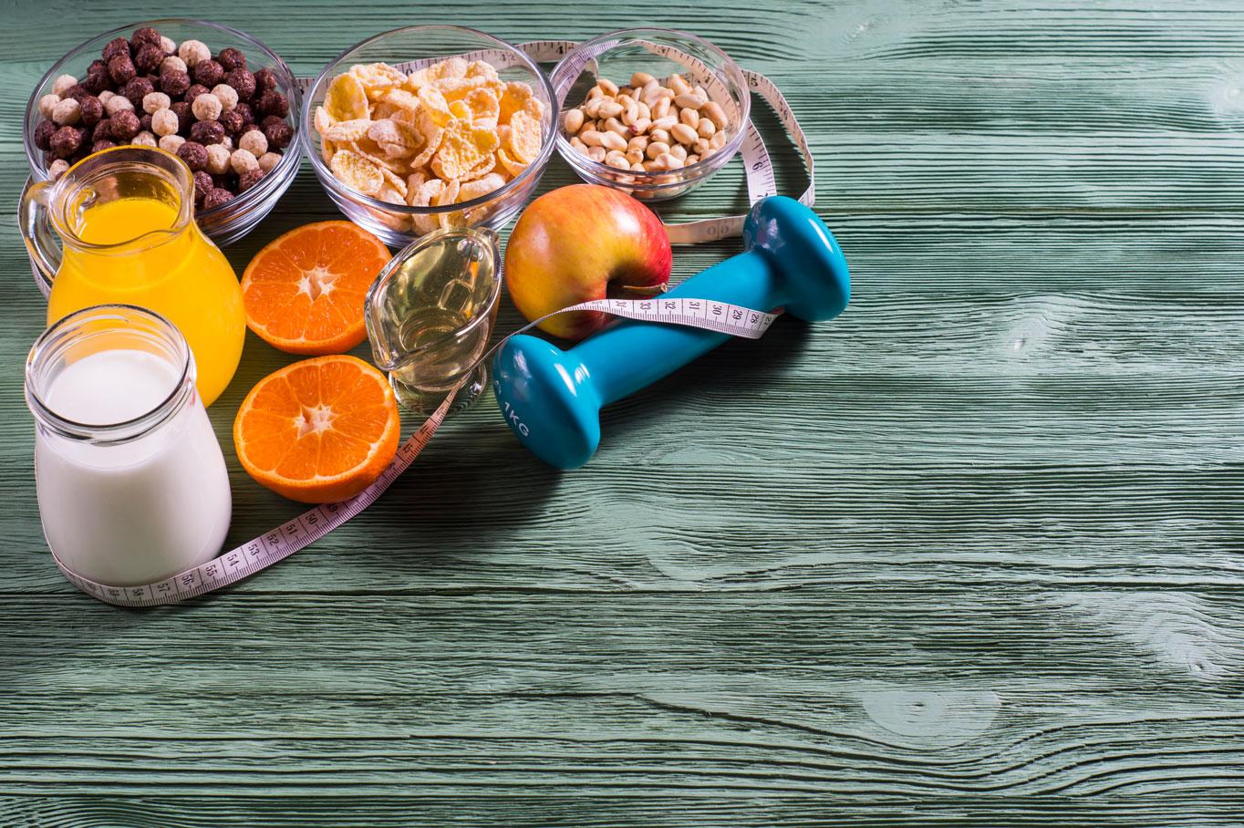 Bật mí mẹo dành cho người muốn giảm cân nhưng lười ăn kiêng và tập gym