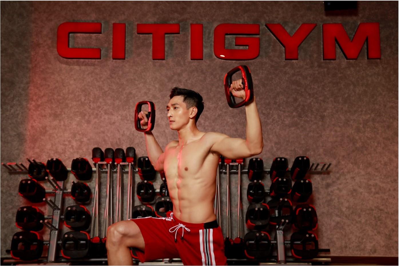 Tập gym nam và 5 điều HLV mong muốn học viên lưu ý khi tập luyện