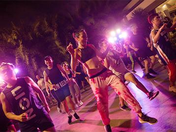 Xmas Party - Lễ hội rộn ràng mùa Noel tại CITIGYM Thành Thái