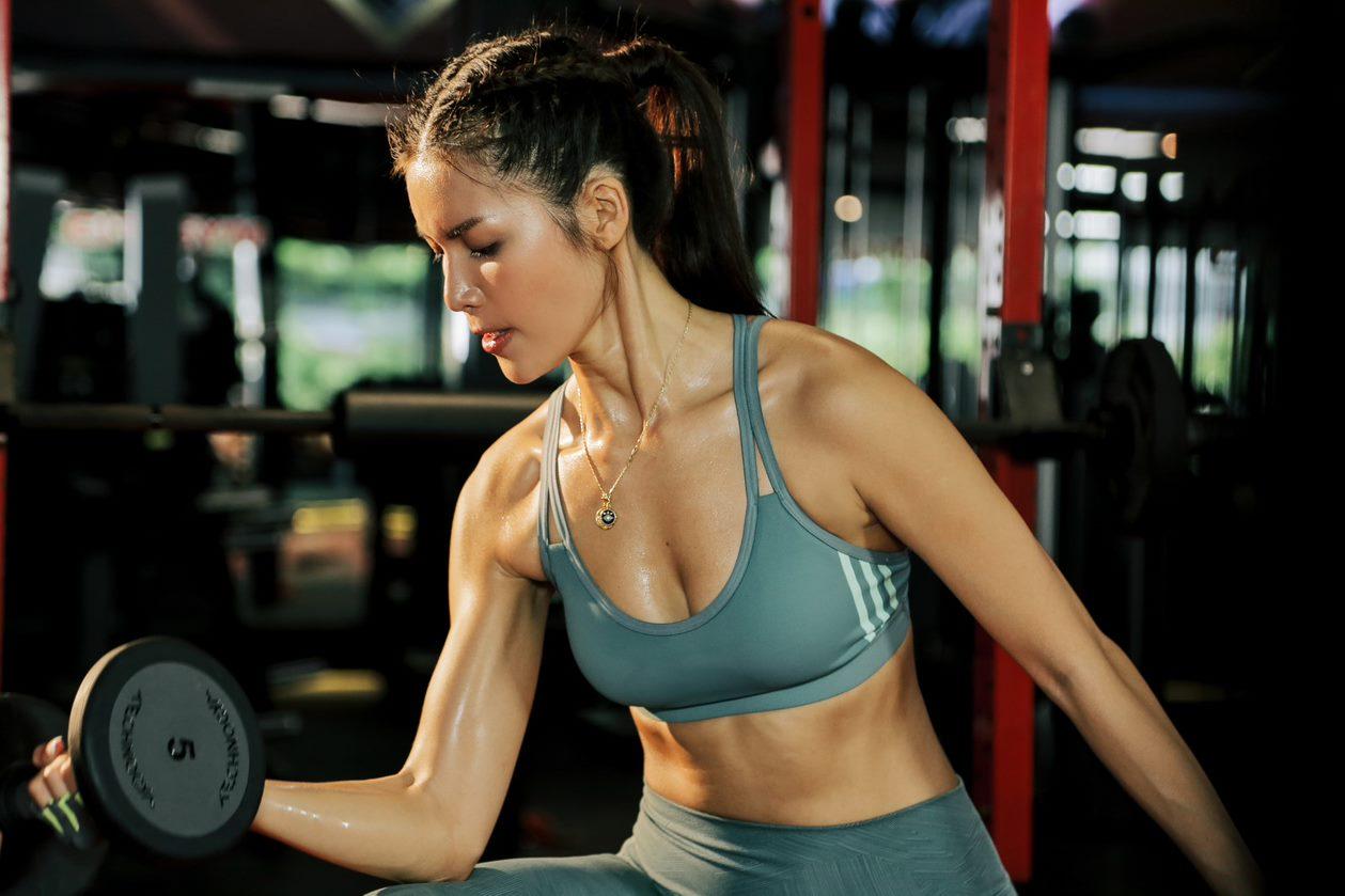 """Tìm kiếm động lực tập gym khi bạn quá """"lười"""" và bận rộn"""