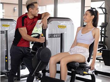 Phòng tập gym ở TPHCM: Trải nghiệm các lớp học tại CITIGYM, tại sao không?