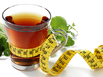 Uống trà giảm cân có thật sự là cách giảm cân khoa học như lời đồn?
