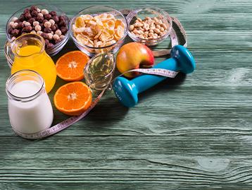 Tập gym buổi sáng nên ăn gì để hỗ trợ quá trình tăng cơ giảm mỡ?