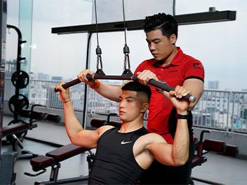 Giải quyết nỗi lo giảm cơ: 6 tips lên lịch tập gym tăng cơ giảm mỡ cho nam