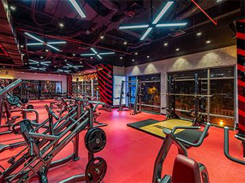 Phòng gym quận 4 Bến Vân Đồn, nơi hội tụ giá trị tập luyện đẳng cấp