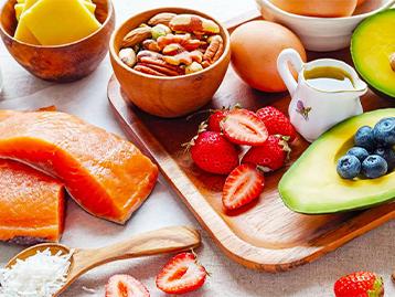5 tuýp người cần lưu ý chế độ tập gym ăn uống như thế nào để đạt hiệu quả!