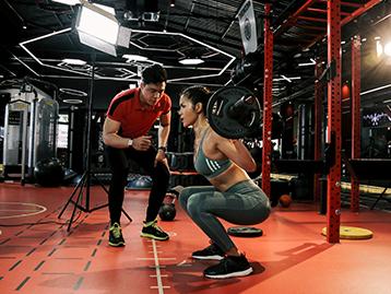 Tự xây dựng lịch tập gym như thế nào để tập luyện hiệu quả?