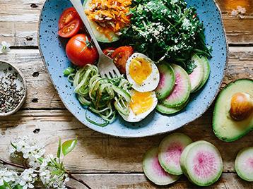 Tập gym và chế độ ăn uống sau khi tập bạn nên biết