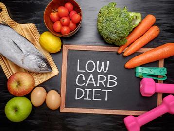 Chế độ ăn low carb có phù hợp với bạn? Gợi ý 5 thực đơn giảm cân siêu dễ làm
