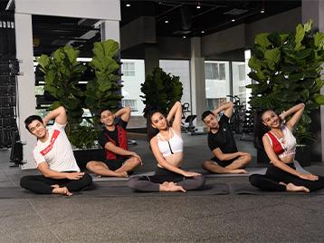 Top 10 lí do khiến các loại yoga giúp giảm cân hiệu quả như khi tập gym