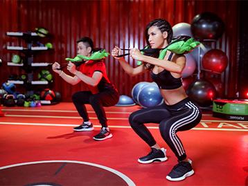 Vì sao bạn tập gym nhiều nhưng vẫn không giảm cân thành công?
