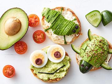 9 thực phẩm giàu chất xơ không thể thiếu trong chế độ ăn uống khi tập gym