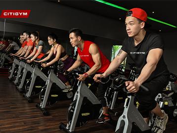 Đạp xe có phải là cách giảm cân hiệu quả trong 1 tháng?