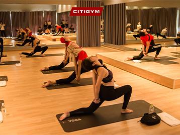 Các loại yoga Ấn Độ ở CITIGYM có gì hot mà người quan tâm đến vậy?